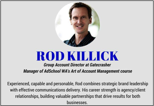 Rod Killick